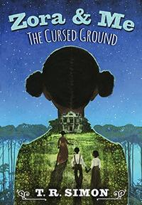 THE CURSED GROUND