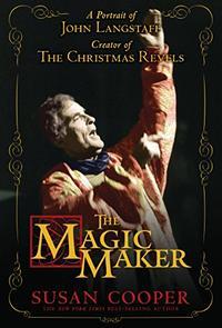 THE MAGIC MAKER