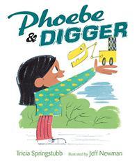 PHOEBE & DIGGER