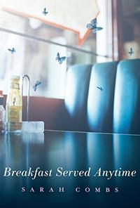 BREAKFAST SERVED ANYTIME