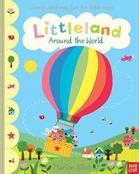 LITTLELAND AROUND THE WORLD