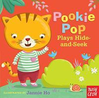 POOKIE POP PLAYS HIDE-AND-SEEK
