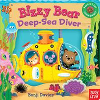 DEEP-SEA DIVER