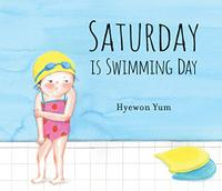 SATURDAY IS SWIMMING DAY