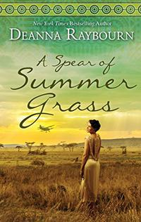 A SPEAR OF SUMMER GRASS