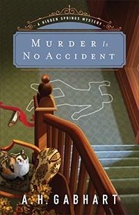 MURDER IS NO ACCIDENT
