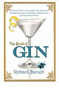 THE BOOK OF GIN