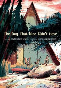 THE DOG THAT NINO DIDN'T HAVE