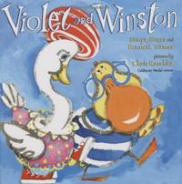 VIOLET AND WINSTON