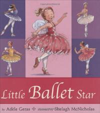 LITTLE BALLET STAR