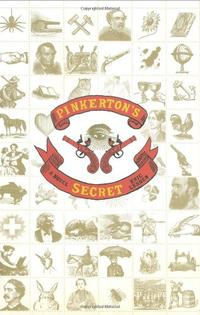 PINKERTON'S SECRET