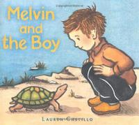 MELVIN AND THE BOY
