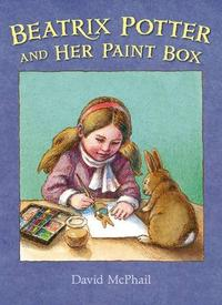 BEATRIX POTTER AND HER PAINTBOX