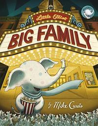 LITTLE ELLIOT, BIG FAMILY