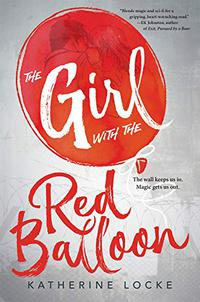 GIRL WITH THE RED BALLOON