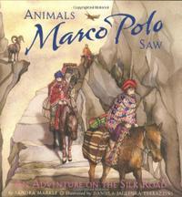 ANIMALS MARCO POLO SAW