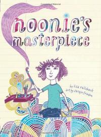 NOONIE'S MASTERPIECE