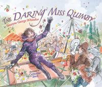 THE DARING MISS QUIMBY
