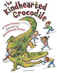 THE KINDHEARTED CROCODILE