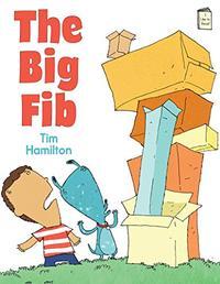 THE BIG FIB
