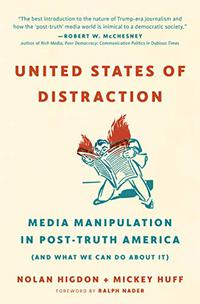 UNITED STATES OF DISTRACTION