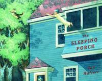 THE SLEEPING PORCH