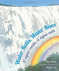 WATER ROLLS, WATER RISES / EL AGUA RUEDA, EL AGUA SUBE