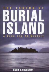 LEGEND OF BURIAL ISLAND