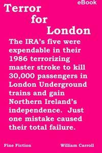 TERROR FOR LONDON