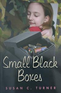 SMALL BLACK BOXES