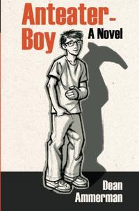 ANTEATER-BOY