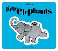 ELEFANTITOS / LITTLE ELEPHANTS