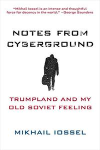 NOTES FROM CYBERGROUND