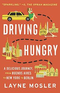 DRIVING HUNGRY