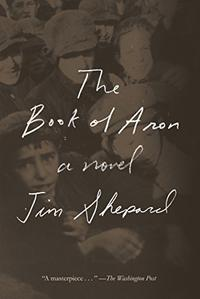 THE BOOK OF ARON