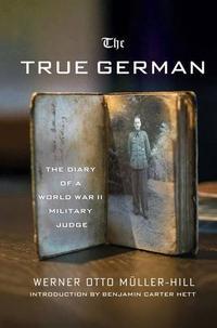 THE TRUE GERMAN