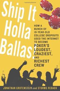 SHIP IT HOLLA BALLAS!