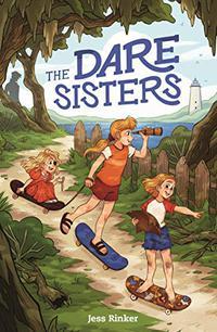 THE DARE SISTERS
