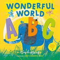 WONDERFUL WORLD ABC