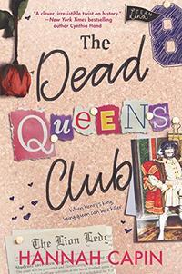 THE DEAD QUEENS CLUB