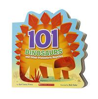 101 DINOSAURS