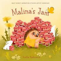 MALINA'S JAM