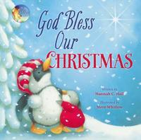 GOD BLESS OUR CHRISTMAS