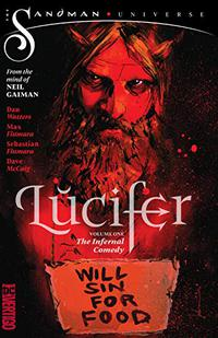 LUCIFER VOL. 1