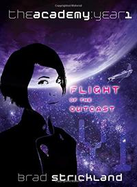 FLIGHT OF THE OUTCAST