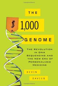 THE $1,000 GENOME
