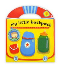MY LITTLE BACKPACK