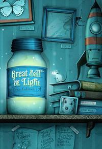 GREAT BALL OF LIGHT
