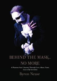 BEHIND THE MASK... NO MORE