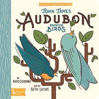 JOHN JAMES AUDUBON PAINTED BIRDS